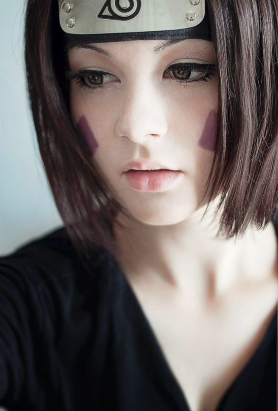 This is probably the best cosplay of rin